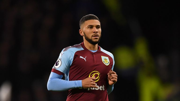 Nahki Wells is set to join QPR on a season-long loan from Burnley