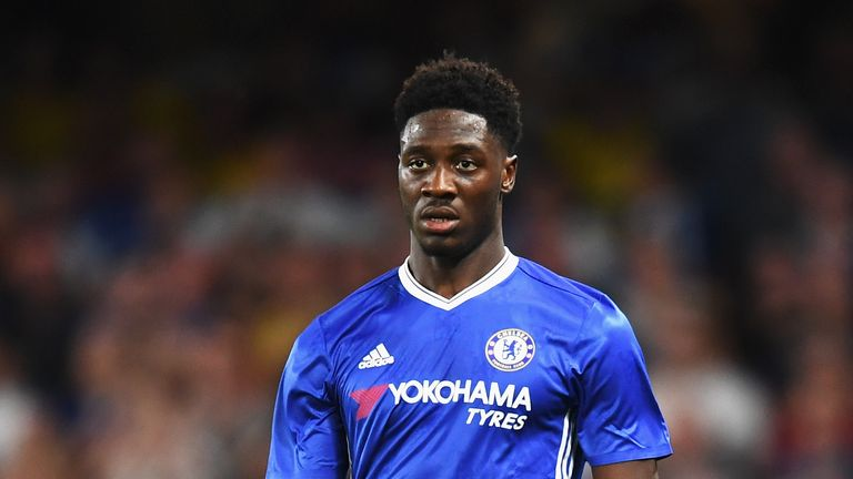 Chelsea defender Ola Aina will play for Torino this season