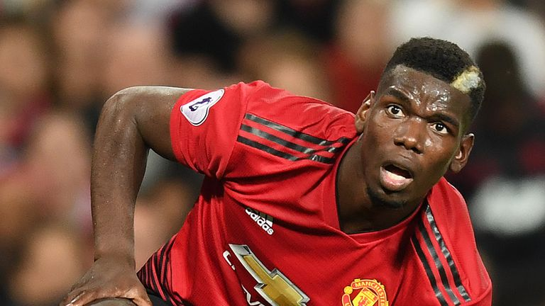 Paul Pogba believes Manchester United can recover from their slow start to the Premier League season
