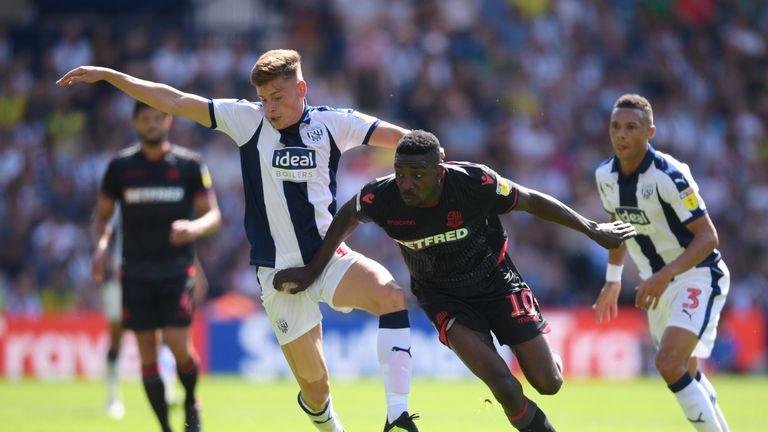 Sammy Ameobi is doubtful for Bolton