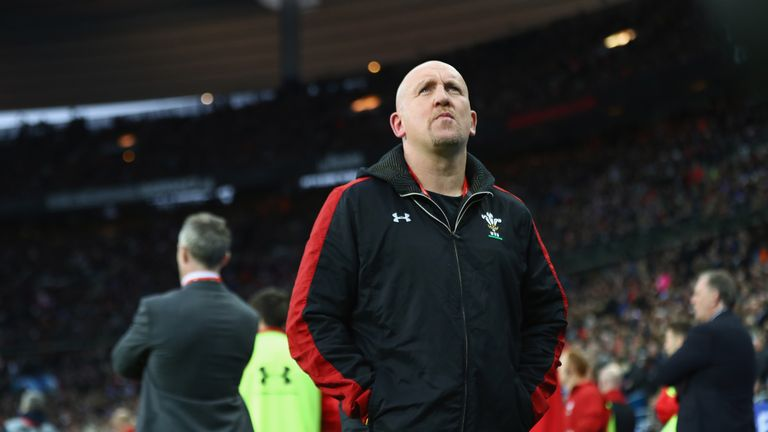 Shaun Edwards says there are rugby union players interested in switching codes