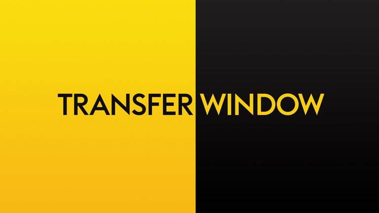 The January transfer window dates have been confirmed