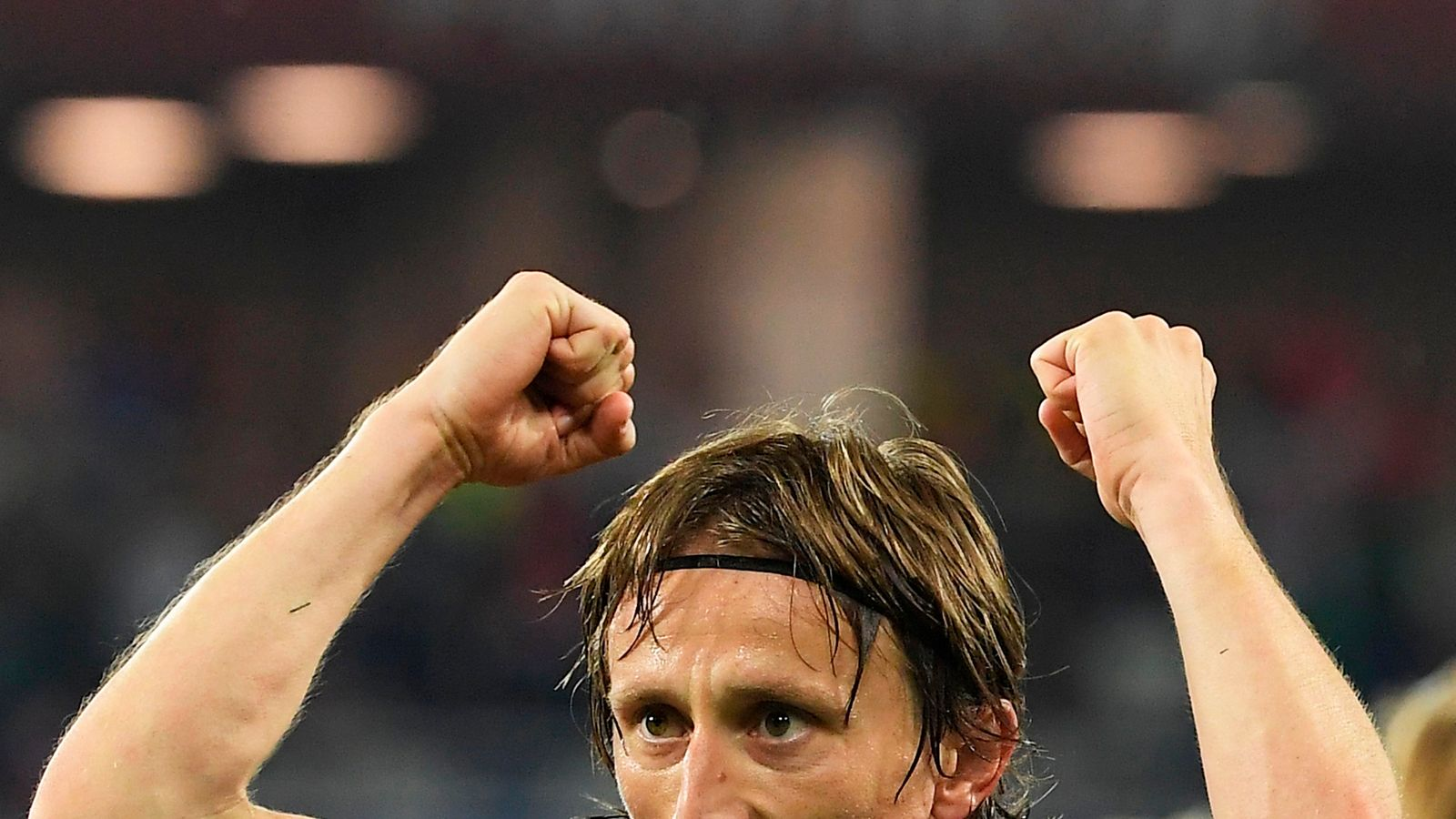 4e3a8fb274b Luka Modric a worthy winner of Best FIFA Men s Award