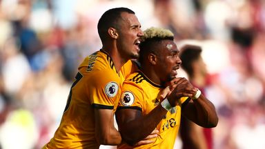 fifa live scores - Wolves can become a bigger success than Manchester City, says chairman Jeff Shi
