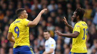 fifa live scores -                               Champ: Leeds run over, Villa beaten