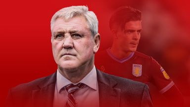 fifa live scores - Steve Bruce under pressure, Jack Grealish's dip in form: Problems facing Aston Villa
