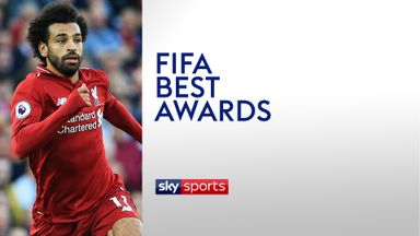 fifa live scores - Best FIFA Football Awards - watch live with Sky Sports