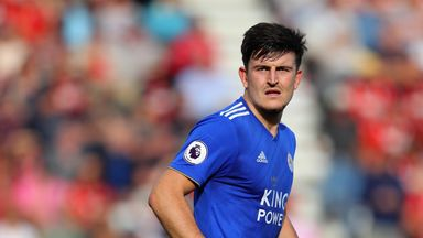 fifa live scores -                               Puel: Leicester must protect Maguire