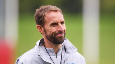 Gareth Southgate has a simple message for his England players