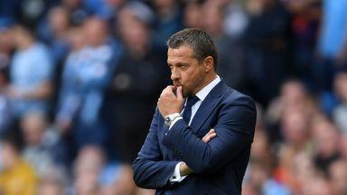 fifa live scores - Slavisa Jokanovic says he has no regrets over tactics in Manchester City defeat