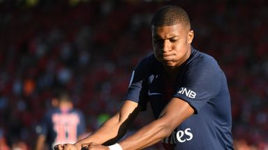fifa live scores - Kylian Mbappe to miss another PSG game after losing appeal