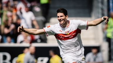 fifa live scores - Bundesliga round-up: Freiburg and VfB Stuttgart in second-half thriller