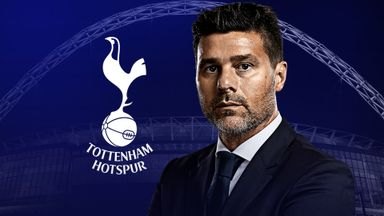fifa live scores - Mauricio Pochettino needs a strong response when Spurs face Liverpool