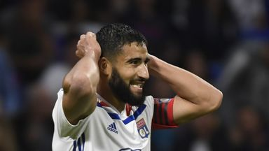 fifa live scores -                               Euro papers: Bayern line up Fekir bid