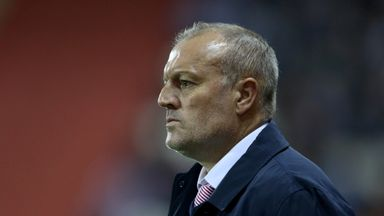 fifa live scores - Neil Redfearn resigns as Liverpool Women head coach