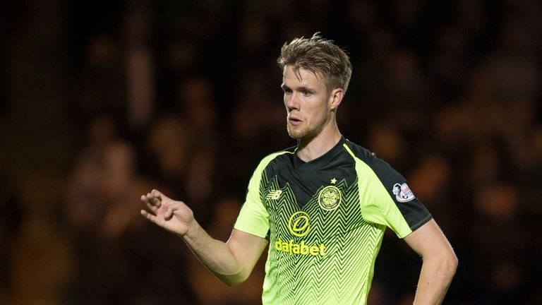 Kristoffer Ajer looks set to miss out