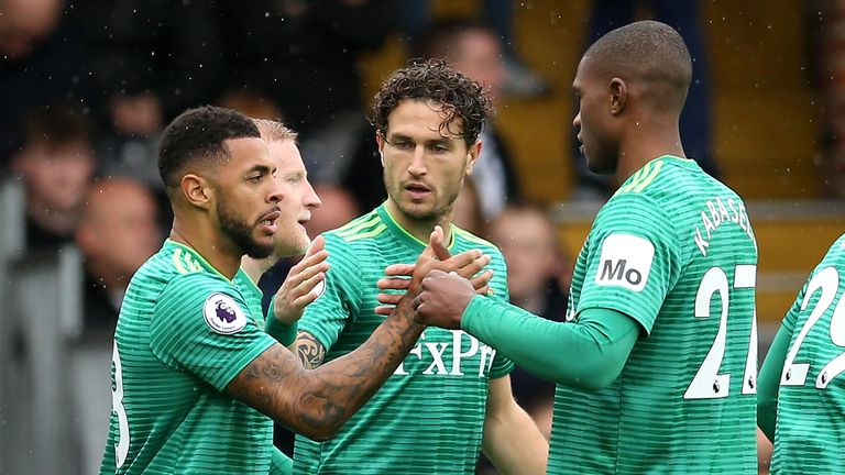 Watford face Wolves on Saturday afternoon