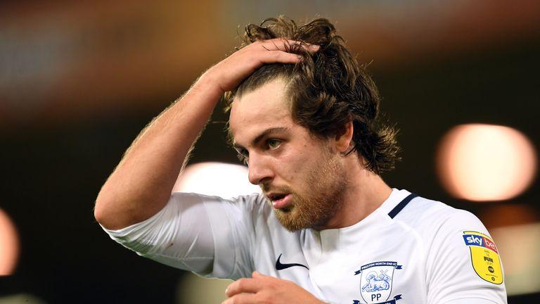 Ben Pearson is back for Brentford