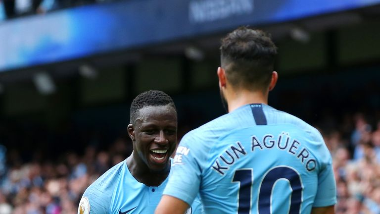 Benjamin Mendy could be a key figure for City