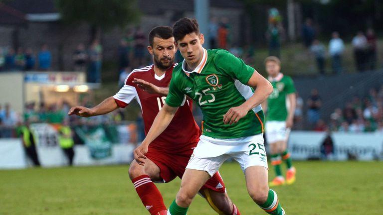 Callum O'Dowda says Ireland remain united