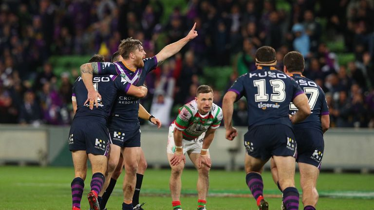 NRL Talking points: Finals time in the NRL | Rugby League News |
