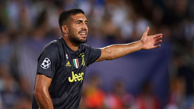 Kevin Prince Boateng shocked over Ronaldo's red card in Champions League