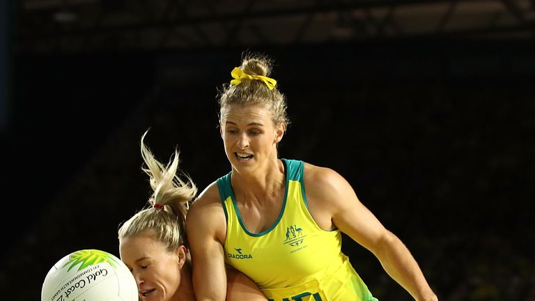 Australia's new look squad will be out to impress the home fans still smarting after Commonwealth defeat