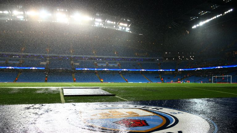 Manchester City created shell company to hide player costs from UEFA