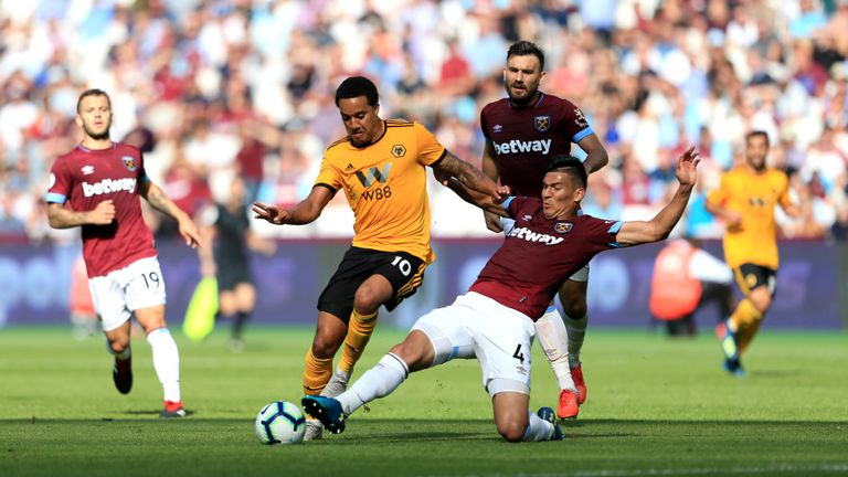 West Ham have made their worst start to a season since 2010