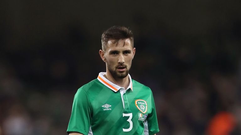 Conor Hourihane was signed twice by Keane when he was in charge of Sunderland and Ipswich