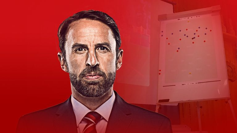 Should England boss Gareth Southgate make changes to his formation?