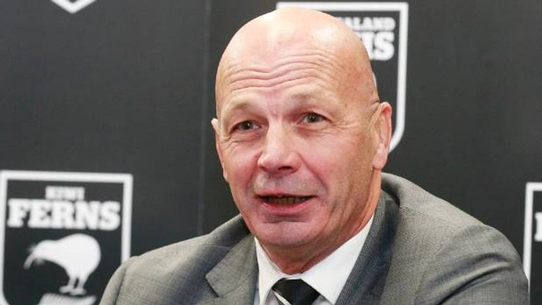 NZRL CEO Greg Peters confirmed that Moore Sports International had missed the extended deadline