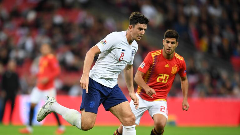 England end losing run with 1-0 friendly win over Swiss