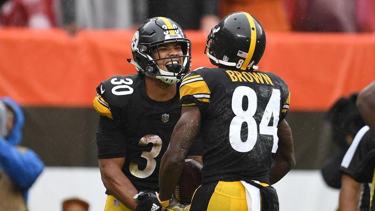 NFL Challenge: Fantasy analyst Adam Rank's Week Two picks