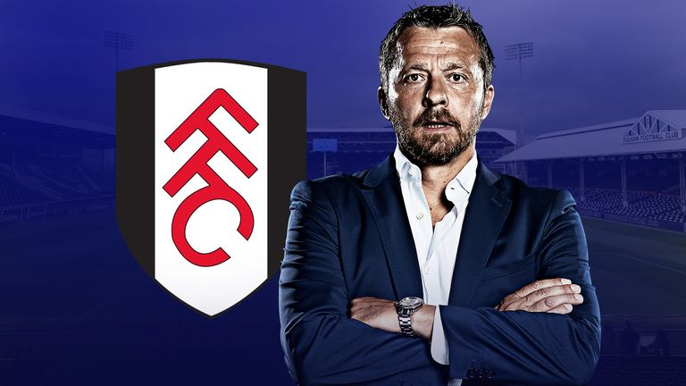 Slavisa Jokanovic is under pressure at Fulham