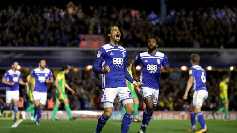 Jota will be assessed by Birmingham