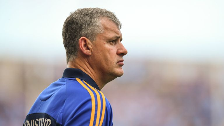 Kevin McStay has resigned as Roscommon manager