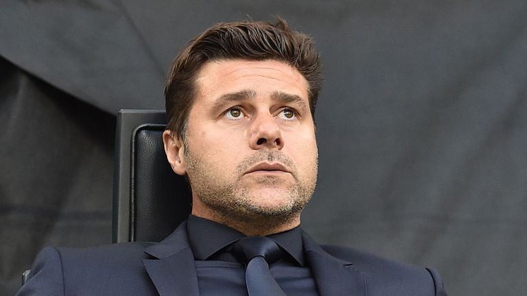 Tottenham manager Mauricio Pochettino says 'embarrassing' late goal doesn't spoil win