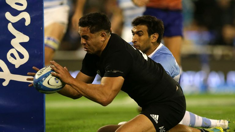 New Zealand will travel to face South Africa in the final round of the competition next weekend