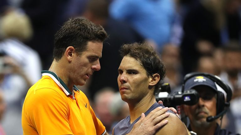 Nadal to skip tournaments in Asia because of bad knee