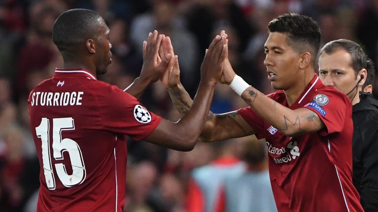 Liverpool hit 57-year high with dramatic slaying of PSG
