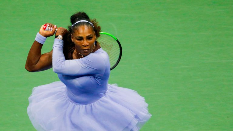 War Of The Sexes As Serena, Federer Clash At Hopman Cup