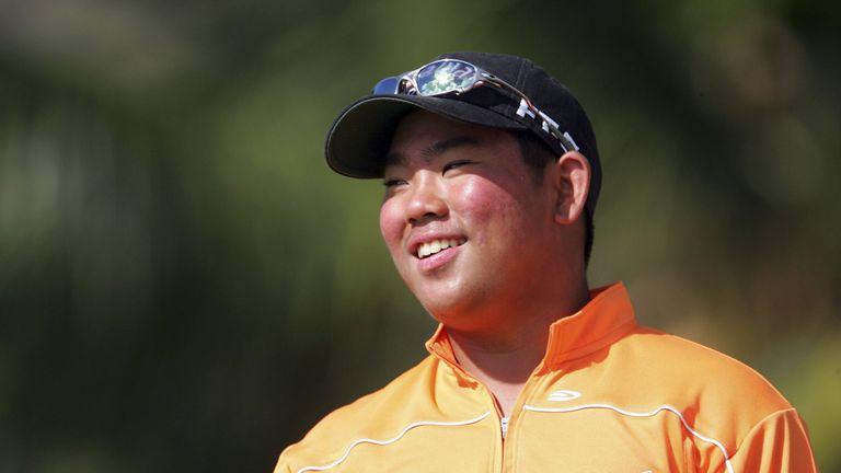 Fujikawa turned pro at 16