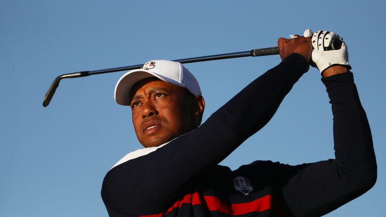 dd10f6f2 Tiger Woods back to his best and not to blame for Ryder Cup record ...