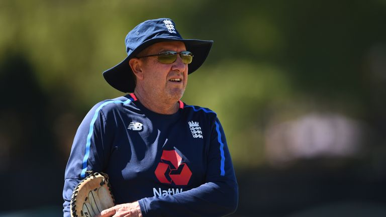 Trevor Bayliss will leave his role as England head coach after the Ashes