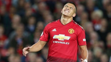 fifa live scores -                               Sanchez out of Juventus clash
