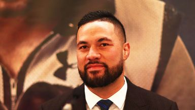 Joseph Parker returns to the ring against Alexander Flores in New Zealand