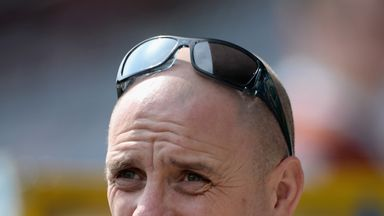 Richard Agar, the former Hull FC and Wakefield boss, is moving to Leeds Rhinos