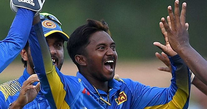 England 'happy favourites' against Sri Lanka, Buttler says