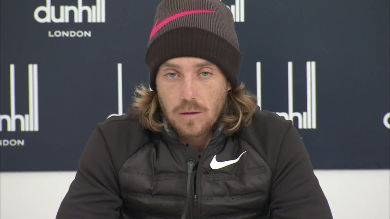 Tommy Fleetwood said he is unsure why Team USA seemed disunited at the Ryder Cup but believes Europe showed great heart to win